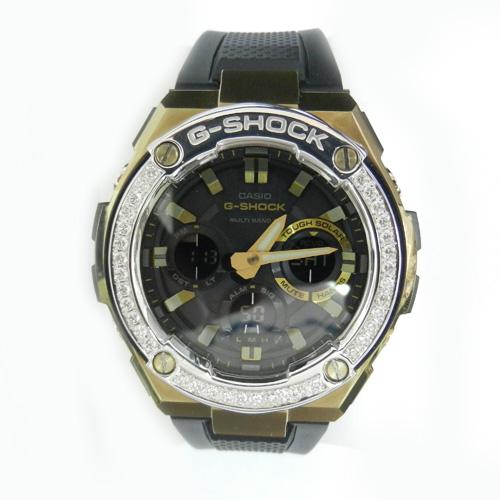 Custom G Shock カスタムg Shock Grillz Jewelz Blog