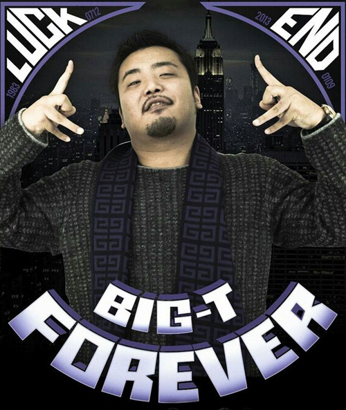 BIG-T-forever